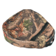 SHOOTERS CUSHION - HUNTING, FISHING & GARDENING - 3 COLOURS - SILCO SPORT SOLIHULL